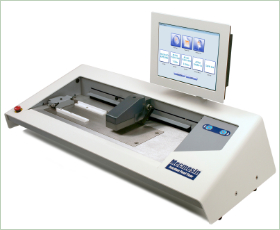 Equipamento Mecmesin FPT-H1