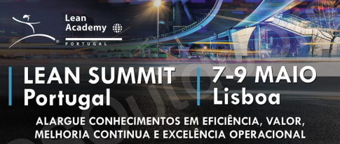 Lean Summit Portugal 2019