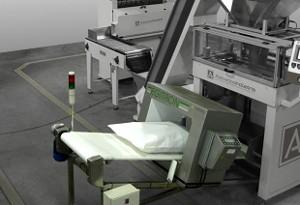 Deteção de metais na indústria da cortiça e vitivinícola