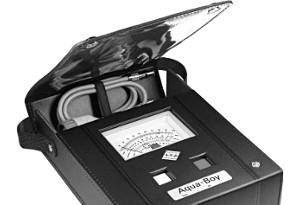KPM Aqua-boy Moisture Meters
