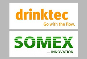 SOMEX na DRINKTEC