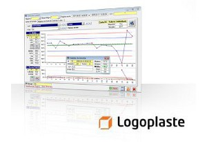 Software SPC Pro at Logoplaste