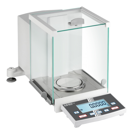 Analytical Balances ADB