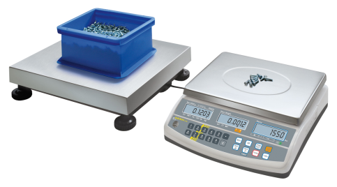 Counting Systems (CCS)