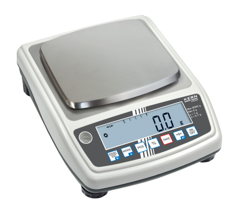 Precision Balances PFB