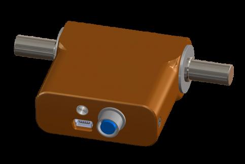 Sensores de torque rotativo