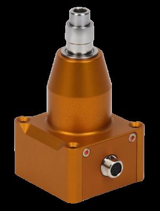 Sensores de torque estático