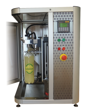 Agitador Mecânico (CO2)
