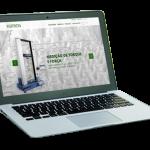EGITRON launches new website