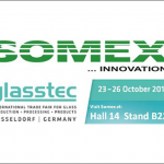 SOMEX at GLASSTEC