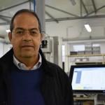 Parceria entre a EGITRON e o INESC TEC