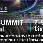 EGITRON no Lean Summit Portugal 2019