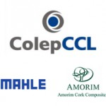 EGITRON takes ColepCCL representatives to MAHLE and to Amorim Cork Composites
