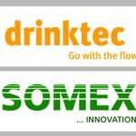 SOMEX at DRINKTEC