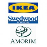 IKEA Industry (Swedwood) visita Amorim Revestimentos e verifica as vantagens do SPC Pro