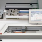 Mecmesin FPT-H1: Control the quality of you packaging materials