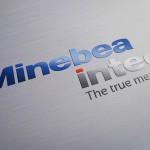 Rebranding da SARTORIUS INTEC para MINEBEA INTEC