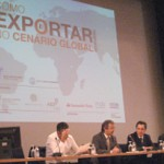 "Seminar ""How to export in the Global Scenario"", articles and press notes"